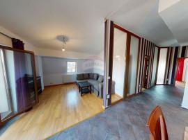 Apartament 4 camere cu terasa 17 mp - Barbu Vacarescu -st...