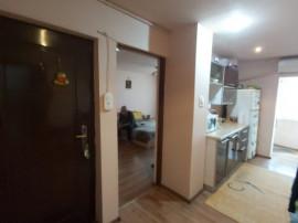 Apartament 2 camere modoficat in 3 camere Semicentral