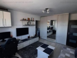 Apartament semidecomandat,2 camere,etaj intermediar-Florilor