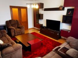 Apartament 3 camere Casa Poporului - Rond Cosbuc