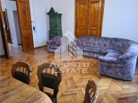 Apartament cu 2 camere in Piata Maria