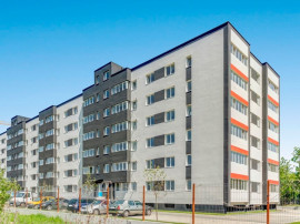 Apartament 2 camere, finalizat Metalurgiei-Lidl