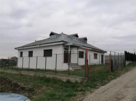 Casa de 110mp utili teren 1375mp Nicolae Balcescu