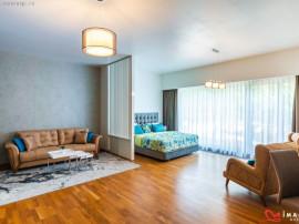 Studio Exclusivist | Bellevue Residence | Terasa 37mp
