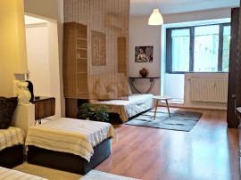Apartament vintage 2 camere de inchiriat,Parc Drumul Taberei