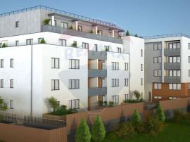 Apartament 2 camere Complex Rezidențial Cozia