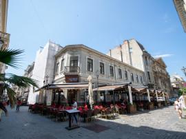 Spatiu Ultra-Central - Cafenea/Bar/Club - Autorizatie ISU