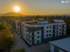 Apartament 2 camere finalizat 2021