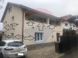 Casă / Vilă cu 6 camere de vânzare-Băneasa