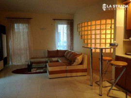 Apartament modern 3 cam cu garaj si 2 balcoane - Andrei Mure