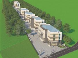 Apartament 2 camere in Trivale City | TC511