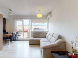 Duplex 4 camere, Complex Aurel Persu