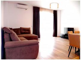 Apartament 3 camere CORESI, mobilat-utilat lux, 450€