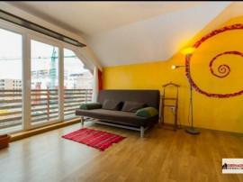 Apartament 2 camere tip studio în zona Tractorul - cod 9071