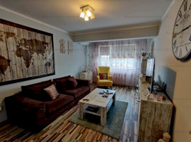 NOU | 0 Comision | Apartament de lux 3 Camere | Balcon | Po