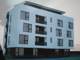 Penthouse cu 3 camere, pozitie excelenta, priveliste de vis