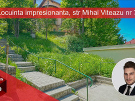 Comision 0% - Locuinta impresionanta, str Mihai Viteazu nr 7
