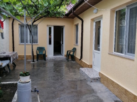 Casa noua 3 camere bucatarie și baie Apollo braila