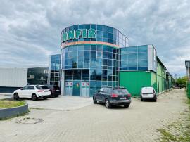 Spațiu industrial/comercial de la 1000 mp la DN E85