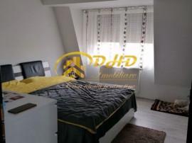 Ap. 2 camere, bloc nou, mobilat și utilat, Nicolina