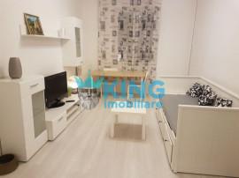 Floreasca   Apartament 3 Camere   Balcon   Modern