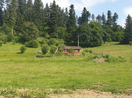 Cristian - teren intravilan 2.000 mp, zona cu PUZ.
