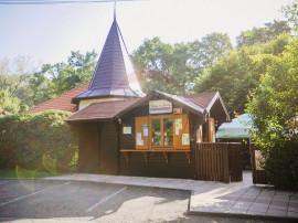 Terasa si restaurant de vanzare-zona parcul Regina Maria