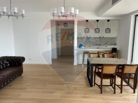 Apartament 3 camere de incheriat - finisaje Lux - Straulesti