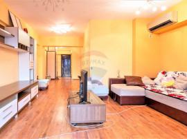 Apartament 2 camere decomandat 65 mp utili, Ultracentral,...