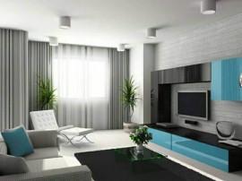 Apartament 3 camere Titan - Auchan- Parcul Teilor