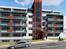 Apartament cu 3 camere si parcare, in Dambul Rotund