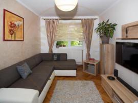 Apartament 2 camere parter Banat
