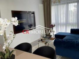 Apartament 3 camere Sisesti Mobilat si Utilat Nou