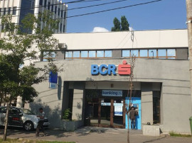 Investitie in spatiu comercial sector 1 Bucuresti