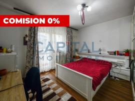 Comision 0%. Apartament 3 camere decomandat, zona Big Belly