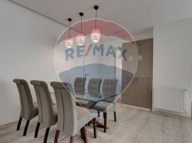 Apartament cu 3 camere de vanzare in Floreasca - Pescariu