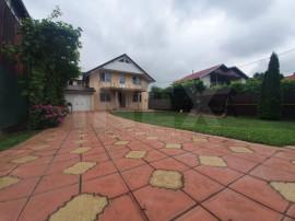 Casa single mobilata, 4 camere - Stefanesti