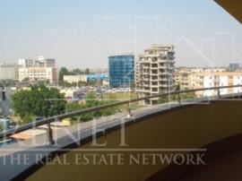 Apartament 3 camere Herastrau, terasa cu vedere libera (loc