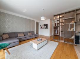 2 camere Lux, complex - Baneasa - bloc nou, 2017