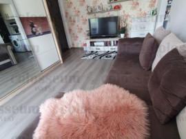 COLOSSEUM: Apartament 2 camere- zona ITC