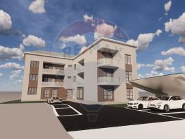 Apartament 3 camere NOU 2020 zona Central, finisaje lux,c...