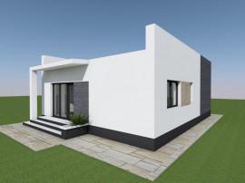 Casa single de 77 mp utili/ cartier rezidential
