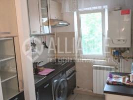 TOMIS NORD - Apartament cochet 2 camere cu centrala gaz