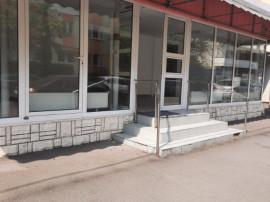 Basarab , zona Traian, spatiu comercial 100mp