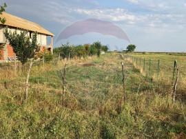 Teren de vanzare situat in intravilanul comunei Vernesti(...