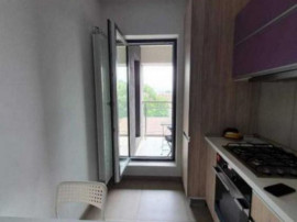 Inchiriere apartament 2 camere Plaza Residence - Lujerului