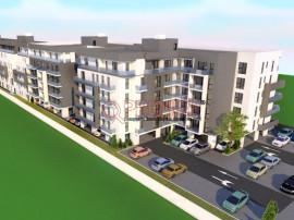 Arghezi Park - Apartament 3 camere decomandat