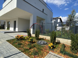Casele Smart TBO Concept Residence pe Martha Bibescu din Mog