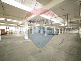 Hala de 1,105 m² utili de închiriat - Cocorilor