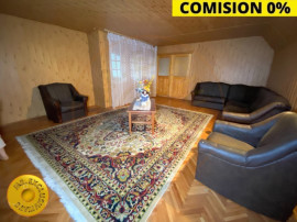 0% COMISION Casa 5 camere Campulung zona ultracentrala- Arge